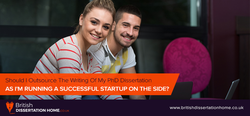 Dissertation proposal in project management